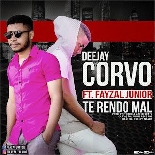 imagem DJ Corvo - Te Rendo Mal