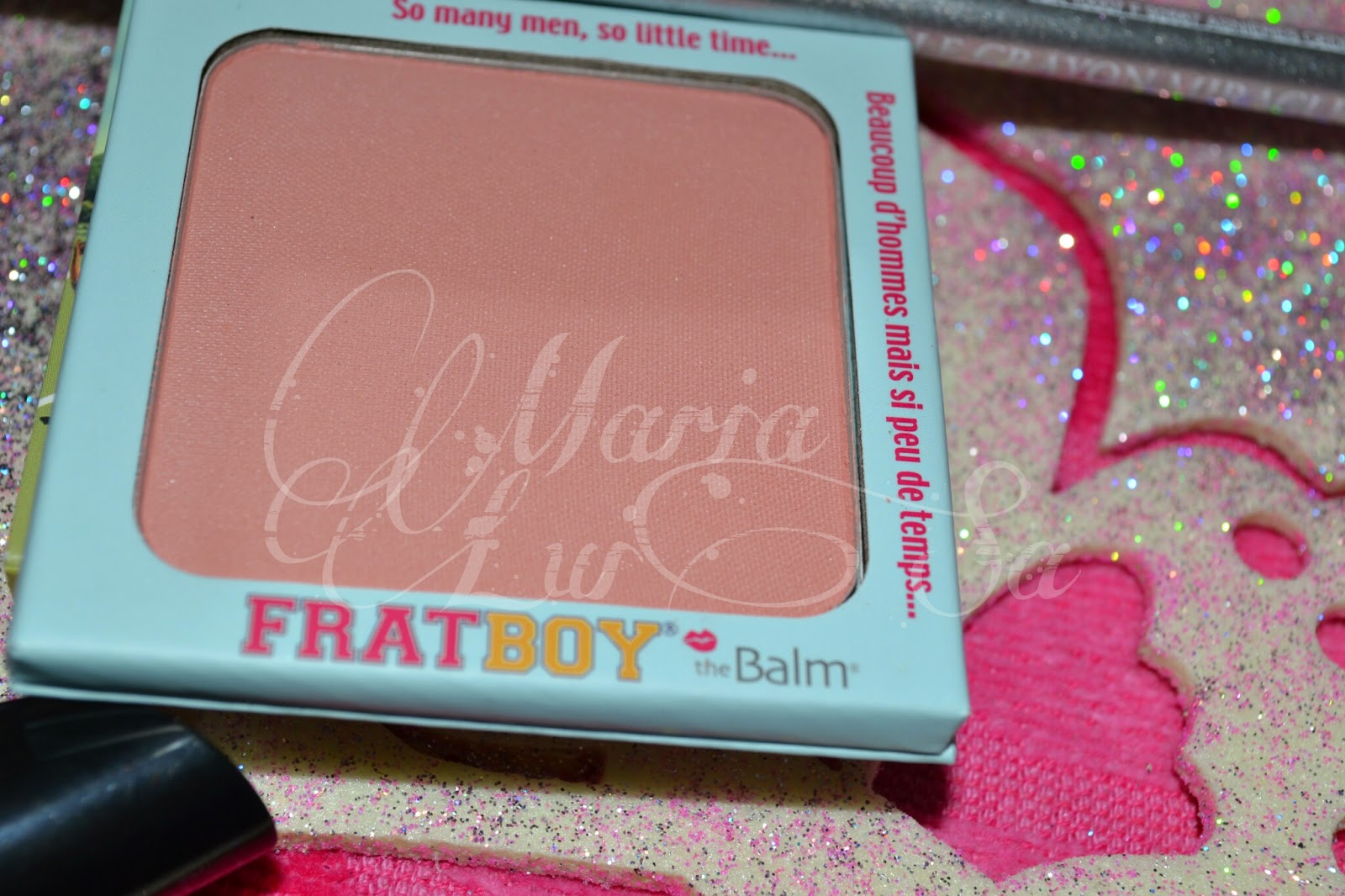 the balm, shopping, acquisti
