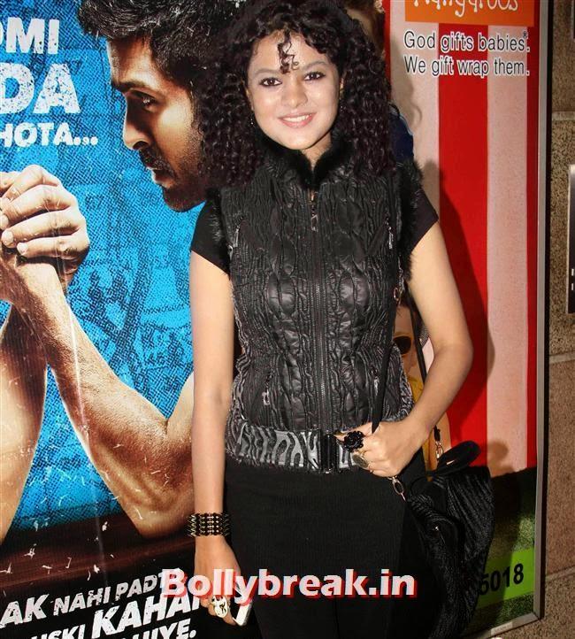 Palak Muchhal, Shilpa Shetty, Bipasha Basu at Dishkiyaoon Premiere