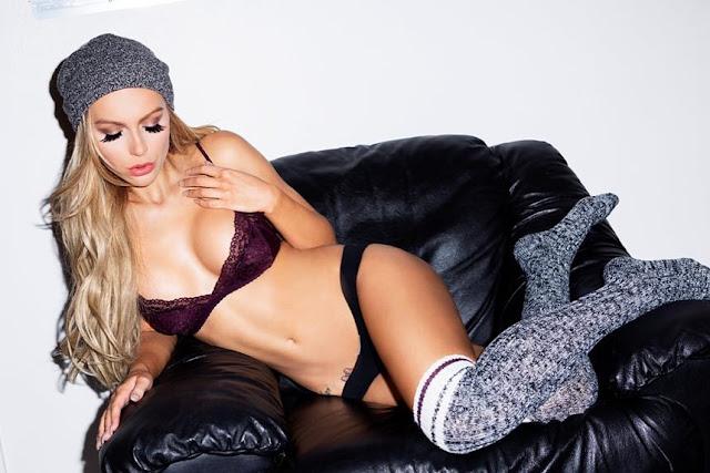 Megan Pugh