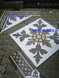 A P INDUSTRIES - 9909263447 WaterJet Cutting Job Work Vadodara