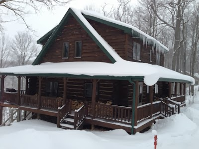 Guest Post: Winter exploration awaits at Sleeping Bear Resort