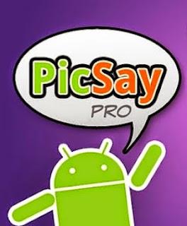 PicSay Pro Apk Photo Editor v1.7.0.7 Full Version