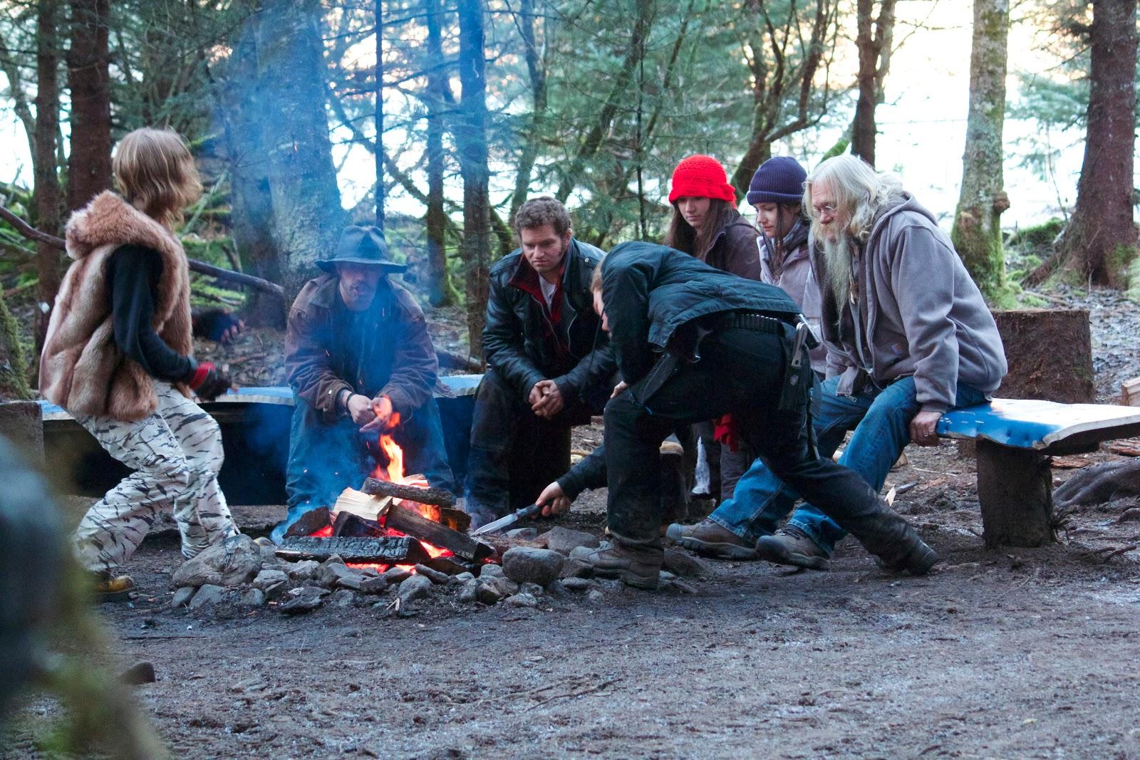 Discovery Estreia A Nova Temporada De A Grande Familia Do Alasca