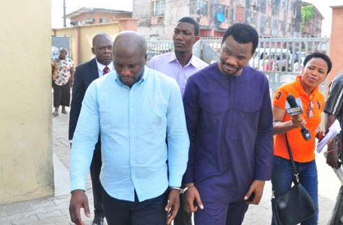 Lekki Gardens Trial: Judge Orders Police To Produce Defendants In Court Today