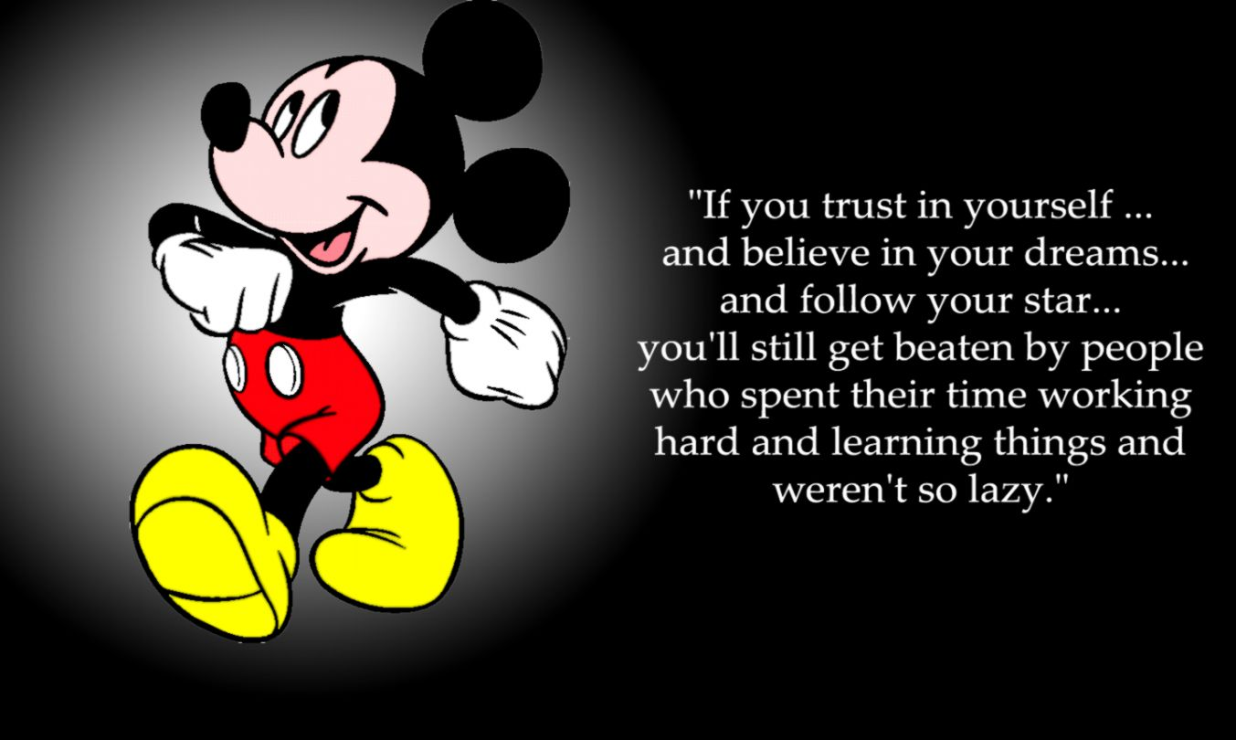 Mickey Mouse Desktop Wallpaper Hd Wallpapers Collection