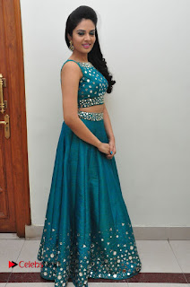 Sree Mukhi Pictures at Gentleman Audio Launch  0140