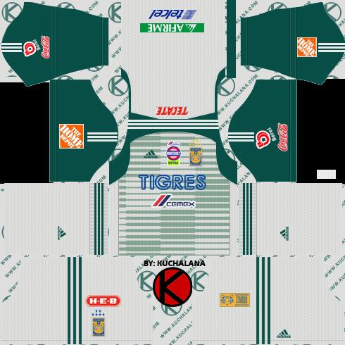 Trajes Para Dream League Soccer - The Best Soccer Team