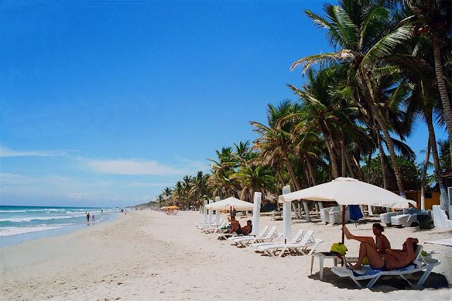 Fondos de pantalla de playas de venezuela gratis