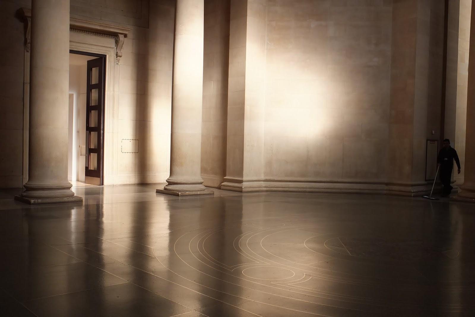 art-gallery イギリスの美術館