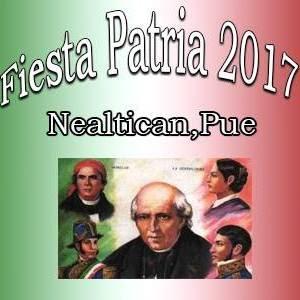 fiestas patrias nealtican 2017