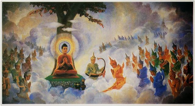 Đạo Phật Nguyên Thủy - Kinh Trung Bộ - 15. Kinh Tư lượng