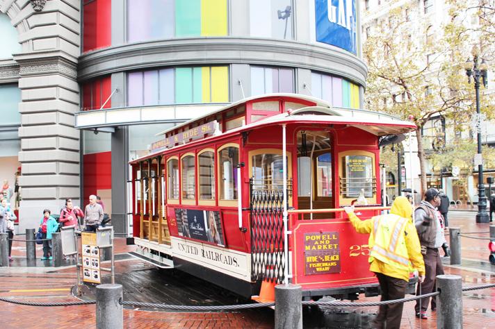 SAN FRANCISCO + SEATTLE PHOTO DIARY - CassandraMyee
