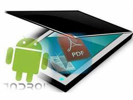 Cara Scan Dokumen ke Bentuk PDF Melalui Android