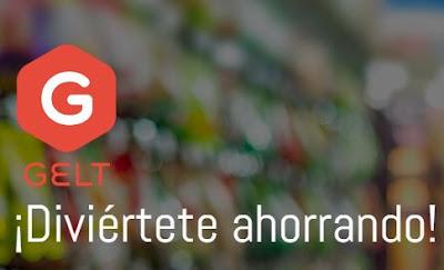 gelt app portada lovecashin.com