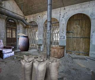 juegos de escape room
