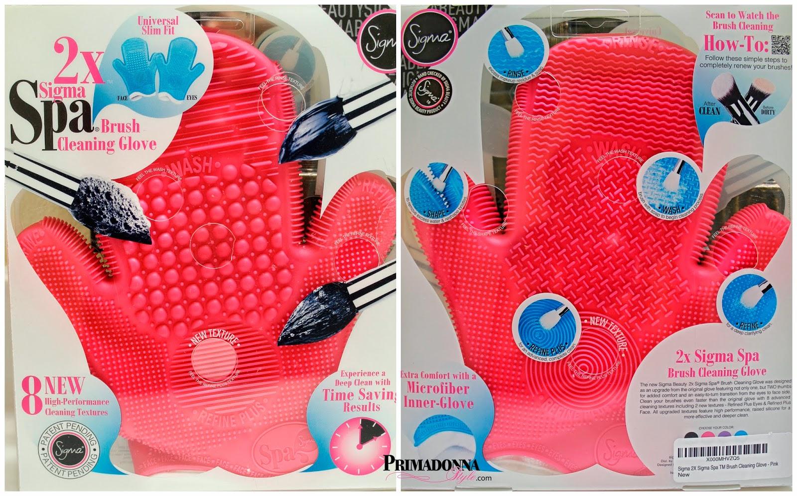 Primadonna Style Splurge Or Save The Brush Egg Vs 2x