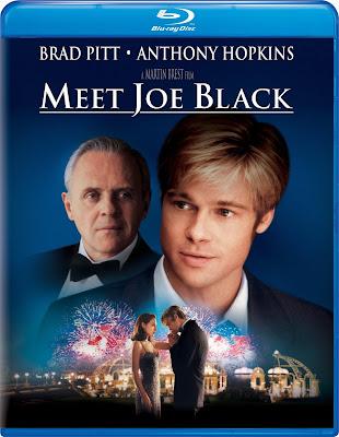 Meet Joe Black 1998 Dual Audio 720p BRRip 1.3Gb x264