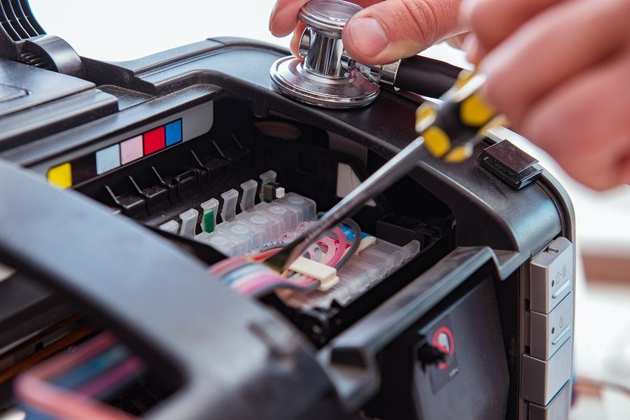 Must Read If You Want Keep Your Laser Printer Away From Repairs