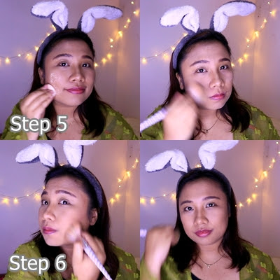 coral-makeup-tutorial