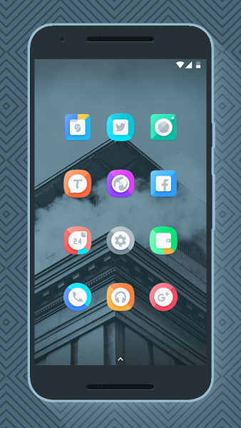 Corvy - Icon Pack v1.1.2