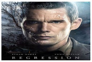 Regression (2016)