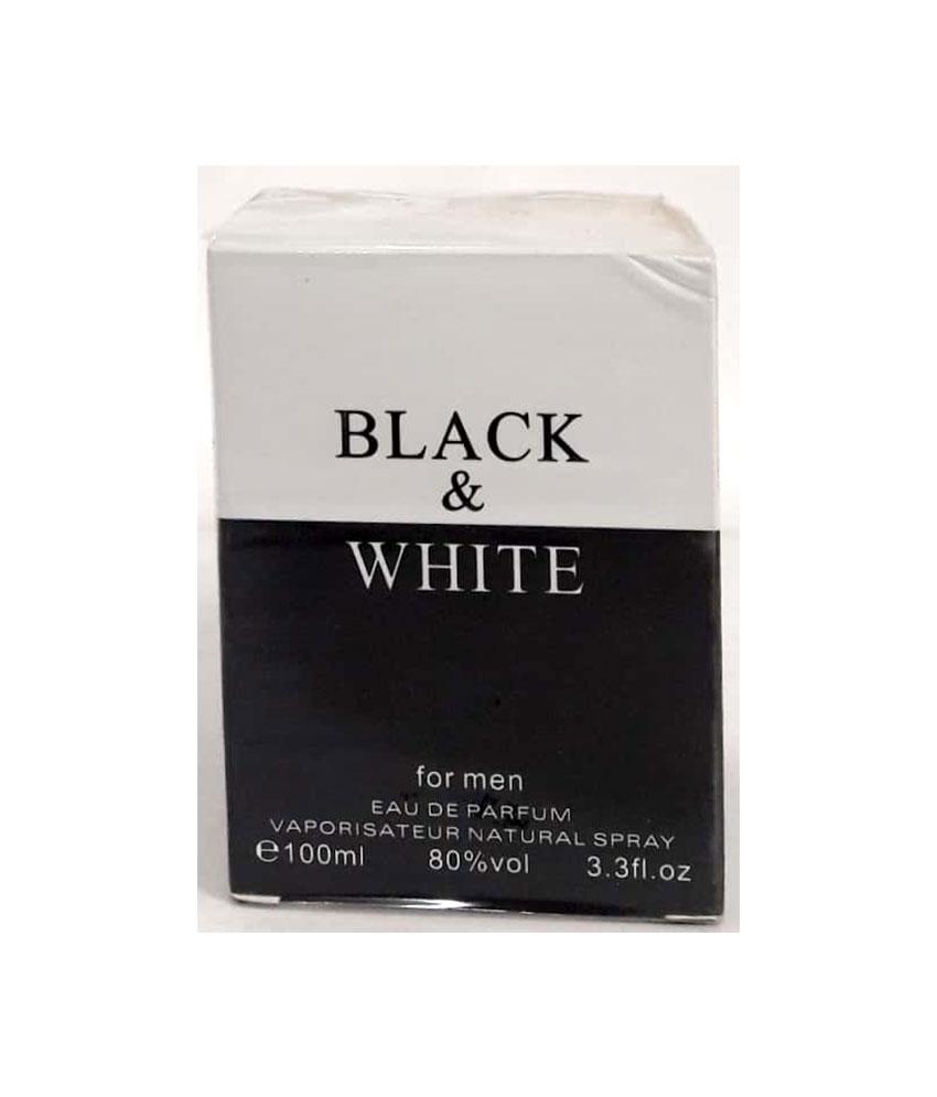 Black & White For Men Sellion Perfume 100 ml