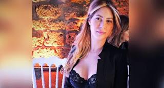بلفيديو مريم الدباغ تكشف:سحروني قدام دارنا