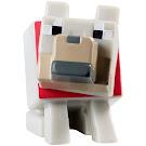 Minecraft Wolf Large Mini Figures Figure