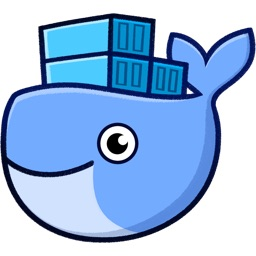 Copy files to a stopped Docker container (and vice versa)