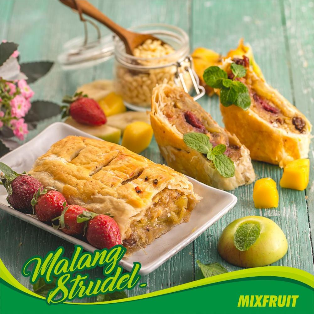 Agen Kuliner Malang Strudel