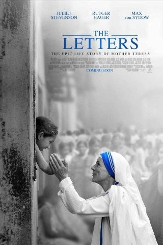 The Letters [2014] [DVDR] [NTSC] [Subtitulado]