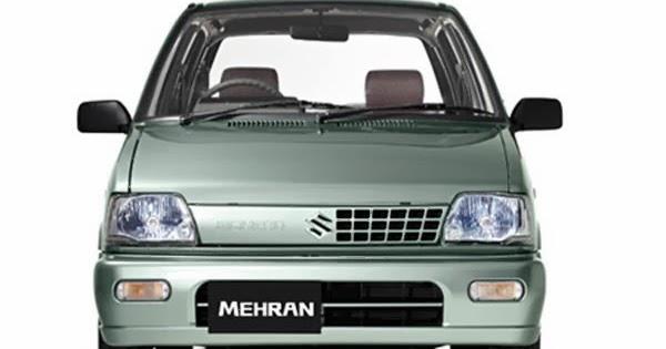 Fuel Economy: Suzuki Mehran Euro 2 Fuel Economy