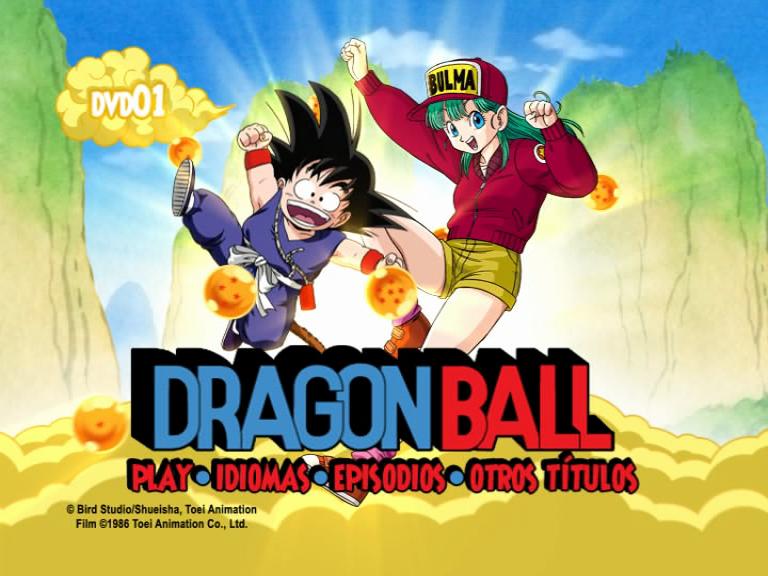 Dragon ball 153 latino dating 10