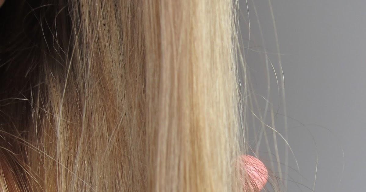Vaalean Oranssit Hiukset