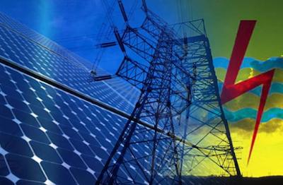 Kekurangan Pasokan Gas, Listrik Lampung Defisit Daya Sebesar 189 MW
