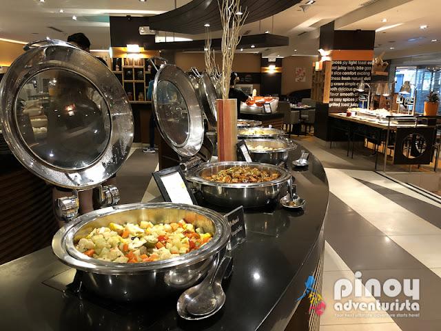 HOTEL JEN MANILA REVIEW