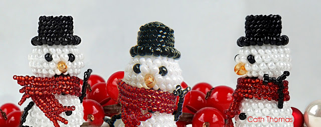 https://caththomasdesigns.indiemade.com/product/frosty-snowman-christmas-ornament-or-component-tutorial
