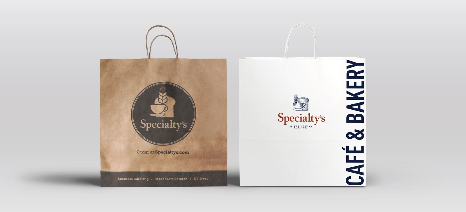 Specialty S Cafe And Bakery