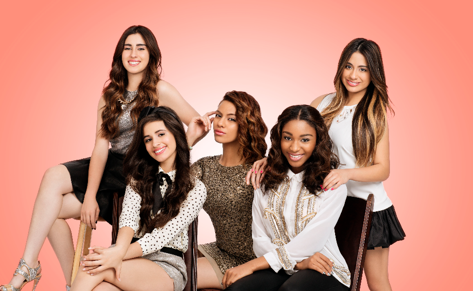 Fifth Harmony Lyrics - Better Together - Wattpad