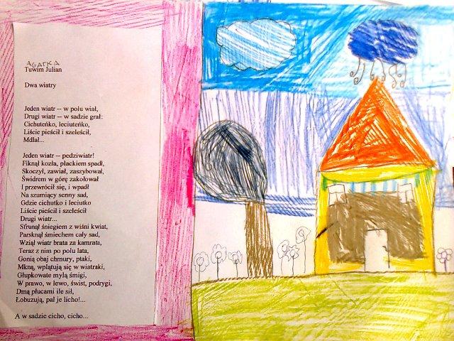 Kreatywna Zabawablogspotpl Rysunki Dzieci