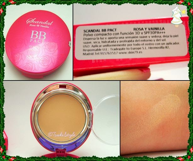 bb cream scandal skin79 primor online