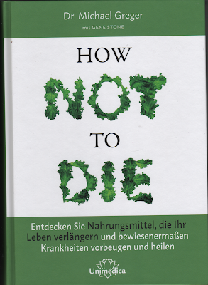 """How Not to Die"""