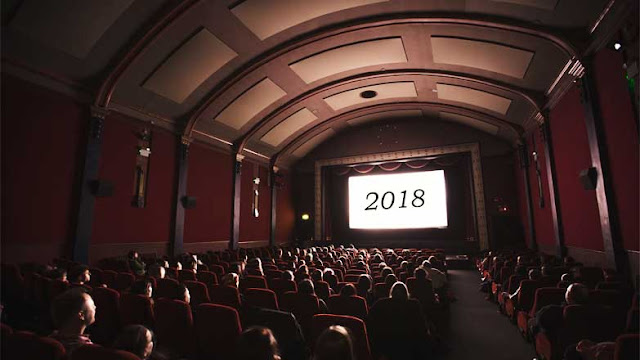 18 Movies to watch out for in 2018