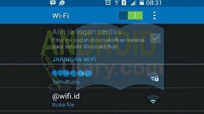 Apakah WiFi Android kamu sedang mengalami masalah Cara Mengatasi WiFi Android Yang Tidak Dapat Terhubung Ke Internet