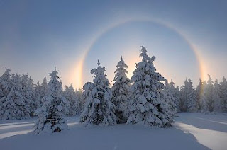 Halo, Norway