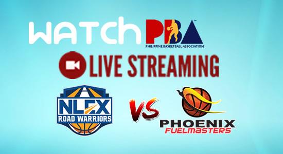 Livestream List: Phoenix vs NLEX game live streaming January 7, 2018 PBA Philippine Cup