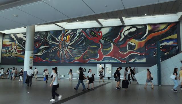 JAPÓN, MÁS ALLÁ DEL MANGA: UN DISCURSO PERSONAL