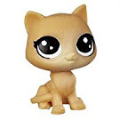 Littlest Pet Shop Series 2 Family Pack Tess Kittypaw (#2-79) Pet