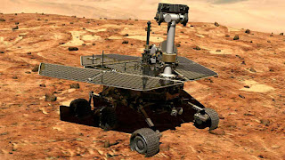 NASA Concludes a 15-Year Mars Mission Opportunity Come to an End